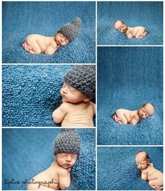 how to get the most out of a pose with your newborn photography by Beth Orey