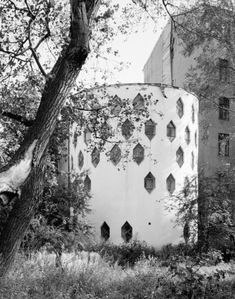 Melnikov House / Moscow / Russia /Konstantin Melnikov / 1929