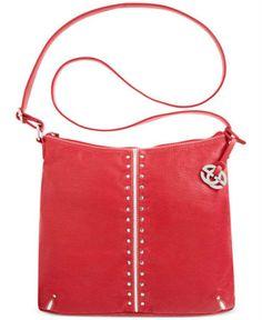 Red by Marc Ecko Pizzaz Sling Shoulder Bag