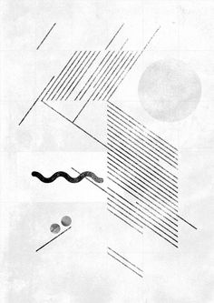 Lines (at typcut) by Norik
