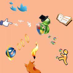 """Elisa Daniele - Contest Cover per """"La tua Reputazione su Google e i Social Media 1"""