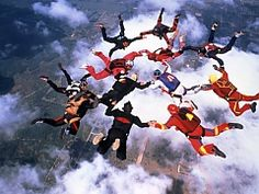 Book your skydiving adventure today with Skydive Rustenburg, North West - Dirty Boots Stuff To Do, Things To Do, Sun City, Adventure Activities, Skydiving, Amazing Adventures, Tandem, North West, South Africa