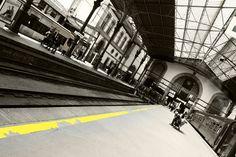 S. Bento train station, Oporto, Portugal    https://www.facebook.com/AnAssuncaoPhotography