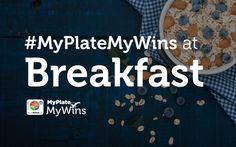 MyPlate, MyWins at Breakfast [Video]