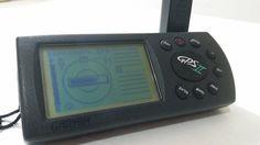 Garmin GPS II Handheld Portable Navigation Unit Hiking Camping #Garmin $39.99