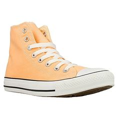 Converse CT AS Hi, Damen Sneaker, orange - orange - Größe: 39.5 - Sneakers für frauen (*Partner-Link)