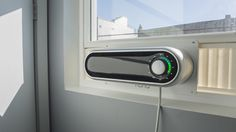 Now that's what you call air conditioning! #smarthome