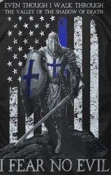 Because I'm the baddest mother fucker in the valley! Warrior Spirit, Warrior Quotes, Prayer Warrior, Christian Warrior, 12 Tribes Of Israel, Templer, Armor Of God, Godly Man, Knights Templar