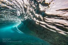 Water vortex by AntoineLanne #nature #photooftheday #amazing #picoftheday #sea #underwater