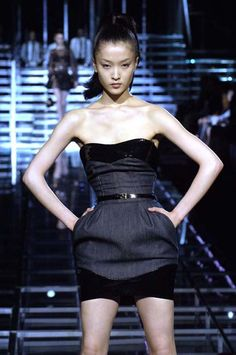 Dolce & Gabbana - Ready-to-Wear – Spring / Summer 2007