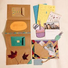 This remarkable letter will go to Finland tomorrow #mailart