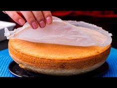 Torta economica con solo 2 uova, la preparo ogni giorno!| Cookrate - Italia - YouTube New Recipes, Cookie Recipes, Indian Dishes, Food Cakes, Deli, Yummy Treats, Camembert Cheese, Seafood, Deserts