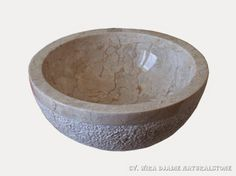 Sink Bowl Outside Mix Polish Hammer Color : Cream Size: Ø 35 cm X H. 15 cm Ø 40 cm X H. 15 cm Ø 45 cm X H. 15 cm