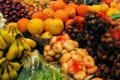 La alacena vegetariana | Tu Salud