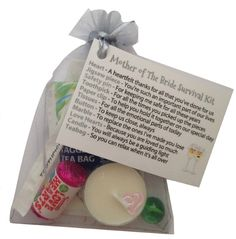 Mother of the bride gifts that are thoughtful and useful too ...