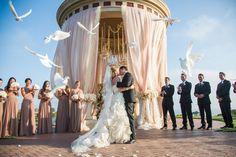 ort at Pelican Hill Newport Coast  Janice and Bolaji's Wedding, Montage Laguna Beach  Valerie and Jason's Wedding, Terranea Resort Rancho Palos Verdes  Categories  Color Boards Engagements Events Fashion Featured Events Fun Finds Press Weddings