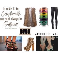 """""""Untitled #65"""" by yamyiy on Polyvore"""