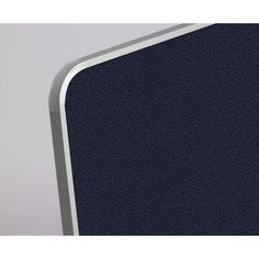Martack Specialties Aluminum Framed Bulletin Board Size: 2.93' H x 4' W