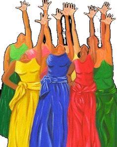 praise dancers - Bing Images