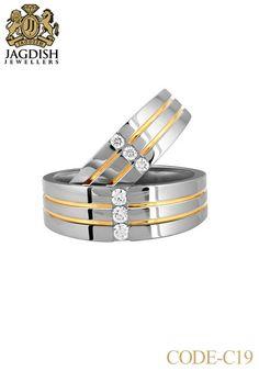 Jagdish Jewellers | Rings