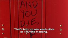 Imagem de grunge, pale, and The Breakfast Club