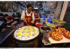 oyster omelette #Taiwan