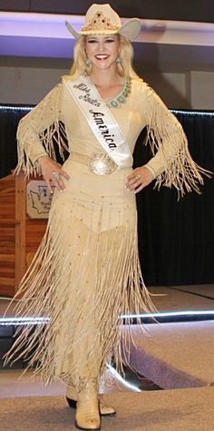 leather,suede fashions, Rodeo Queen dresses, jackets,vest, skirts embellished with beads, rhinestones, studs and jewels, custom leather designs
