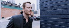 Michael Fassbender / Song To Song