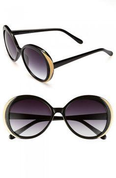 10 Stylish Shades Under $100 | theglitterguide.com
