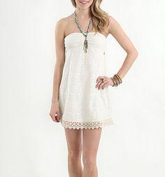 Roxy Petal Storm Dress - PacSun.com