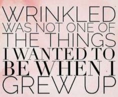 Who wants to be wrinkled? Tips: take care of your skin early! Drink lots of water, minimize sun exposure, wash your face You can even start Botox early! Nerium International, Body Shop At Home, The Body Shop, Love Your Skin, Good Skin, Skins Quotes, Medical Spa, Care Quotes, Spa Quotes
