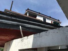 ° Nach dem Tsunami vor 15 Jahren landete dieses Schiff auf einem Hausdach ° After the tsunami 15 years ago, this ship landed on a house roof Orang Utan, After, Tsunami, Location, Ship, Indonesia, Round Trip, National Forest, Things To Do
