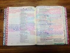 Couples Bible Study, Bible Study Tips, Bible Study Journal, Scripture Study, Bible Art, Art Journaling, Study Apps, Scripture Journal, Prayer Journals