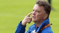 Officieel: Louis Van Gaal coach van Man United, hln.be, 19/05/14 europees