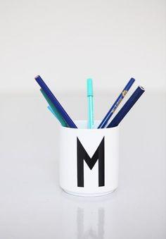 Designletter Melamine Cups