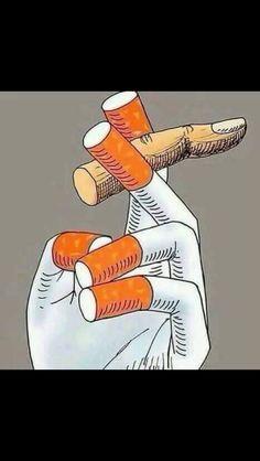 #smoke #danger