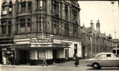 Inverness Cinemas - La Scala