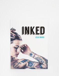 Books | Ink'd Book at ASOS