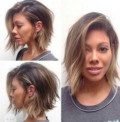 Love this cut.