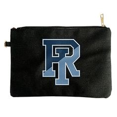 Rhode Island Rams 1 Logo Canvas Pouch Bag ** Click affiliate link Amazon.com on image for more details.