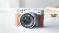 The Fujifilm X-A5 is the retro camera for selfie lovers | TechRadar