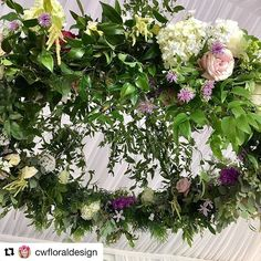 CW Floral Design  Eolia Mansion Harkness Wedding A Thyme to Cook