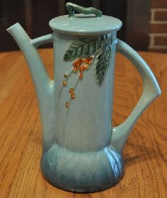 Wincraft Roseville Coffee Pot
