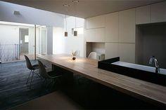 東京都世田谷区C邸-建築家・高野保光|ザ・ハウスで叶えた夢の家|ザ・ハウス@建築家