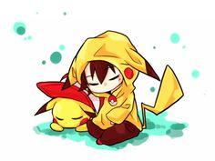 Pika Pika! #pokemon