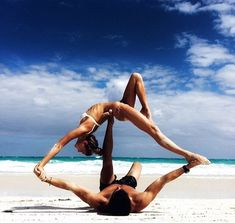 Duos yoga