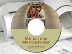 Manabigama Kiln Plans