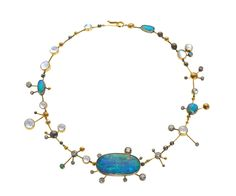 Incredible Magnificent Spectacular Jewelry : Photo