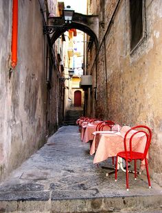 Sorrento, Italy - Scopri le Offerte!