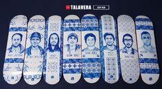 Talavera Series